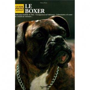 Le boxer - de vecchi - 9782732822983 -