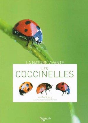 Les coccinelles - de vecchi - 9782732884332 -