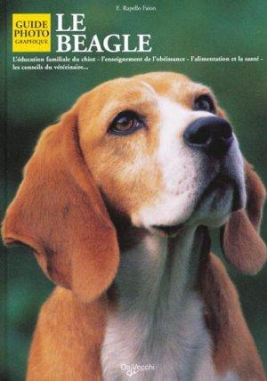 Le beagle - de vecchi - 9782732892979 -