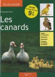 Les canards - de vecchi - 9782732897240 -