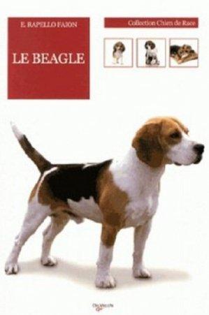 Le beagle - De Vecchi - 9782732898186 -