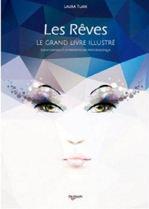 Les rêves - de vecchi - 9782732898377 -