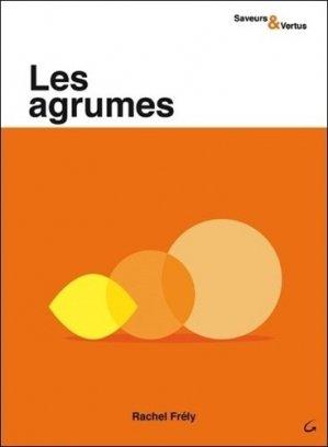 Les agrumes - grancher - 9782733913178 -