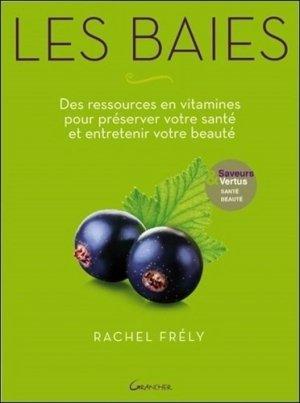 Les Baies - grancher - 9782733913444 -