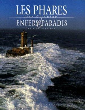 LES PHARES. Enfers et paradis - Ouest-France - 9782737325342 -