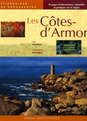 Les Côtes-d'Armor - ouest-france - 9782737342387 -