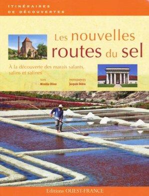 Les nouvelles routes du sel - ouest-france - 9782737346590 -