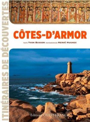 Les Côtes-d'Armor - ouest-france - 9782737365904 -