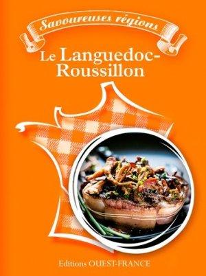 Le Languedoc-Roussillon - Ouest-France - 9782737365928 -