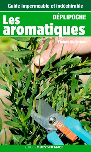 Les aromatiques - ouest-france - 9782737374258 - Pilli ecn, pilly 2020, pilly 2021, pilly feuilleter, pilliconsulter, pilly 27ème édition, pilly 28ème édition, livre ecn