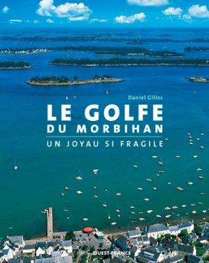 Le golfe du Morbihan-ouest-france-9782737375279