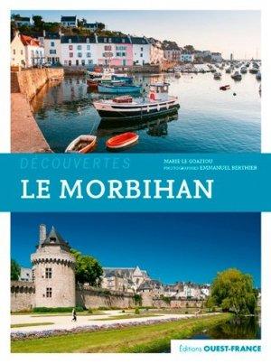 Le Morbihan - ouest-france - 9782737375996 -