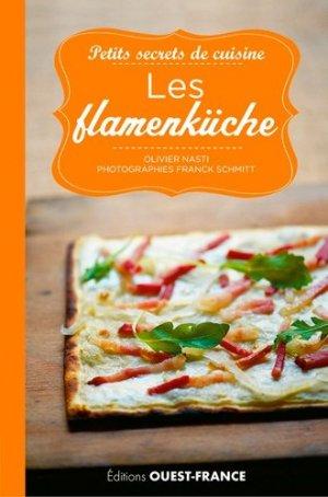 Les flamenküche - Ouest-France - 9782737376535 -