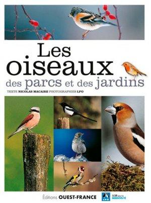 Les oiseaux - ouest-france - 9782737379673 -