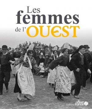 Les femmes de l'Ouest - Ouest-France - 9782737384424 -