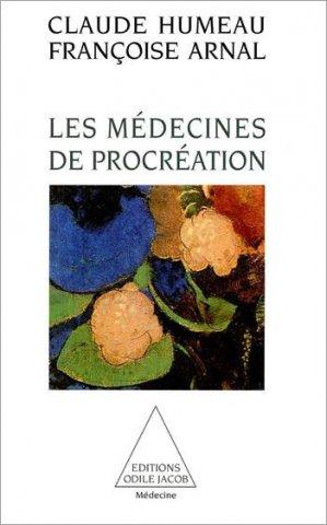 Les médecines de procréation - odile jacob - 9782738102461 -