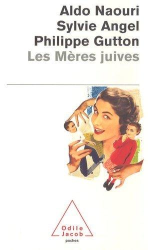 Les Mères juives - odile jacob - 9782738118981 -
