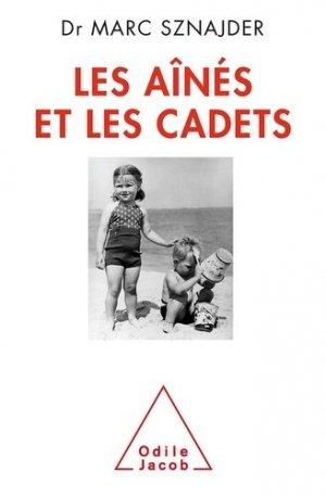 Les Aînés et les Cadets - odile jacob - 9782738126566 - https://fr.calameo.com/read/000015856623a0ee0b361