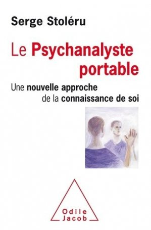 Le Psychanalyste portable - odile jacob - 9782738151384 -