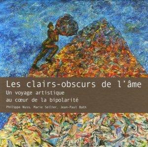 Les clairs-obscurs de l'âme - john libbey eurotext - 9782742006151 -