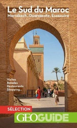 Le sud du Maroc - gallimard - 9782742462056 -