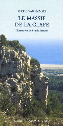 Le massif de la clape - actes sud - 9782742784271 -