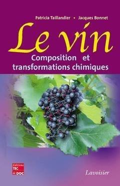 Le vin - lavoisier / tec et doc - 9782743008048 -