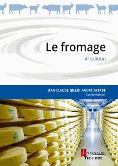 Le fromage - lavoisier / tec et doc - 9782743023157 -