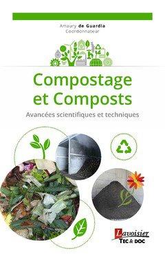 Le traitement par compostage des déchets - lavoisier / tec et doc - 9782743023591 -