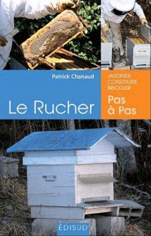 Le rucher - edisud - 9782744908989 -