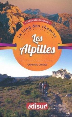 Les Alpilles - Edisud - 9782744910180 -