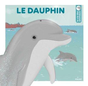 Le dauphin - milan - 9782745995209 -
