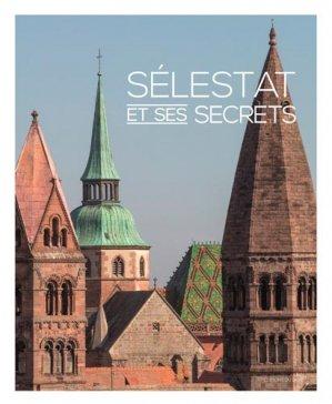 Les secrets de Sélestat - du signe - 9782746837980 -