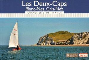 Les Deux-Caps. Blanc-Nez, Gris-Nez - nouvelles éditions de l'université petit futé - 9782746999190 -