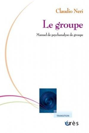 Le Groupe - eres - 9782749213828 -