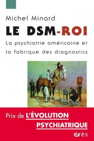 Le DSM-Roi - eres - 9782749238685 -