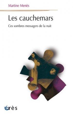 Les cauchemars - eres - 9782749250748 -