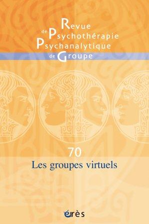 Les groupes virtuels - eres - 9782749258799 -