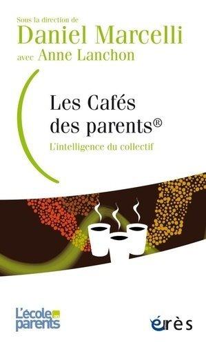 Les cafés des parents - erès - 9782749265391 -