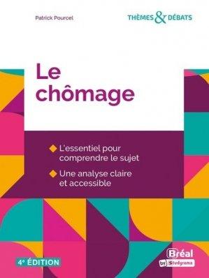 Le chômage - Bréal - 9782749550107 -