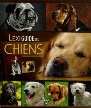 LexiGuide des Chiens - Elcy - 9782753200739 -