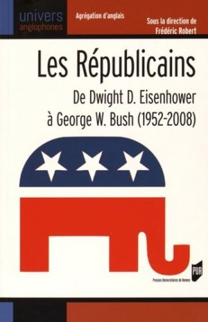 Les Républicains - presses universitaires de rennes - 9782753542129 -
