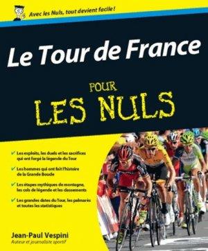 Le Tour de France pour les nuls - first éditions - 9782754034272 -