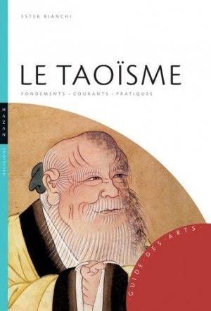 Le taoïsme - Hazan - 9782754104432 -