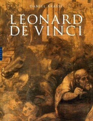 Léonard de Vinci - hazan - 9782754105811 -