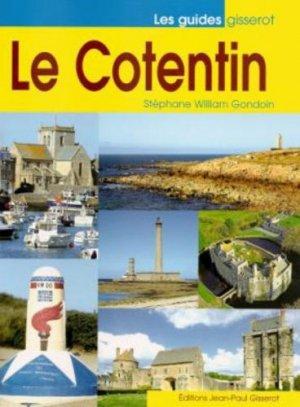 Le Cotentin - gisserot - 9782755802627 -