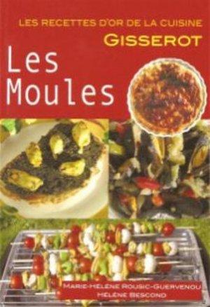Les Moules - gisserot - 9782755803075 -