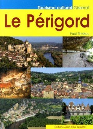 Le Périgord - gisserot - 9782755804812 -