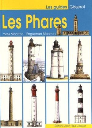 Les phares - gisserot - 9782755806458 -