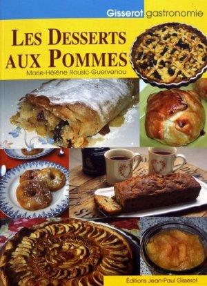 Les desserts aux pommes - gisserot - 9782755807356 -